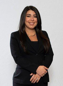 Marisa Dominguez