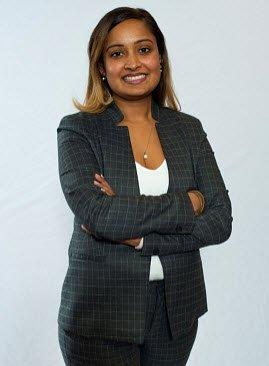 Tina Naraine